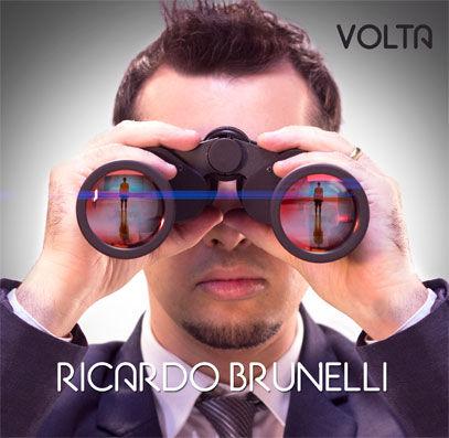 CD Volta de Ricardo Brunelli
