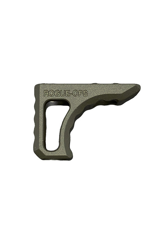 OD Green Reversible Hand Stop