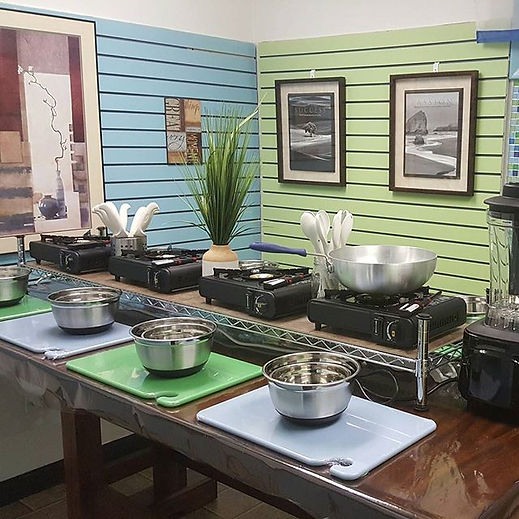 Vegan Cooking Classes Starting next week