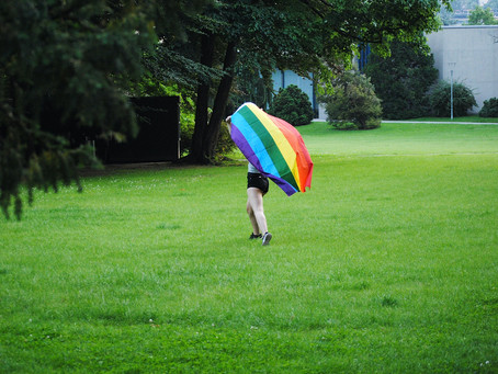 How Are LGBTQ+ Christians Affected by COVID-19?