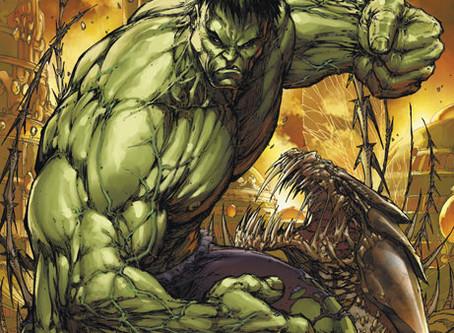Planet Hulk, de Greg Pak