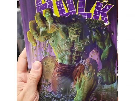 Inmortal Hulk, de Al Edwig y Joe Bennet