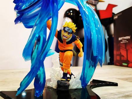 Figura de Naruto