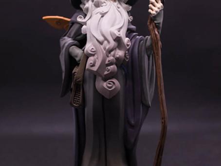 Figura de Gandalf