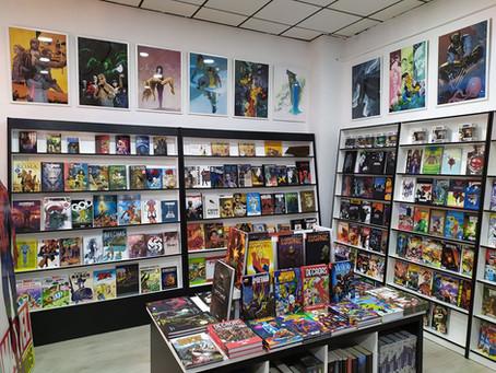 Nuestra tienda, Navidad 2019