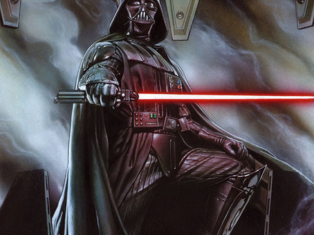 Cómics Darth Vader y Darth Vader: Lord Oscuro
