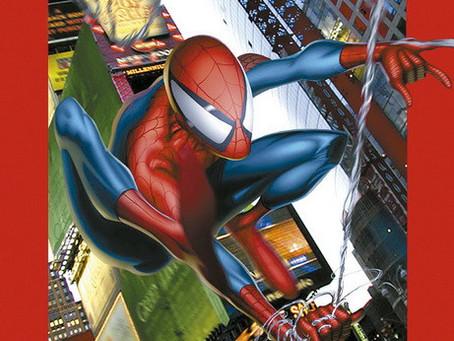 Ultimate Spiderman, el Spiderman del siglo XXI