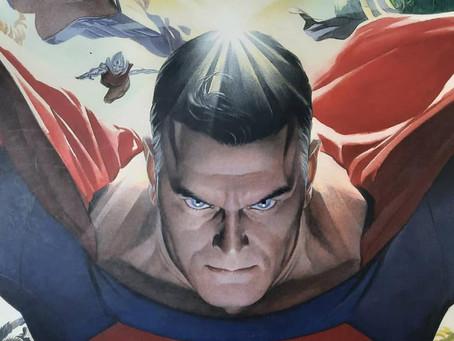 Kingdom come: uno de los mejores cómics sobre la Liga de la Justicia