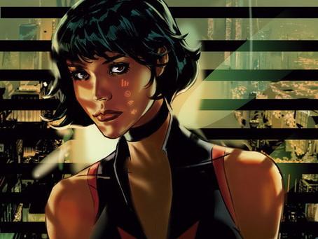 Smart Girl, intriga y ciencia ficción de alto nivel