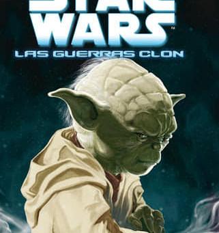 Las Guerras Clon (la saga de cómics)