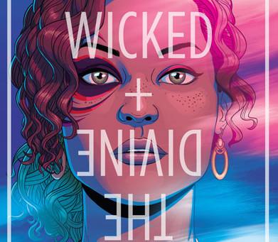 The Wicked + The Divine: 12 dioses han vuelto al mundo