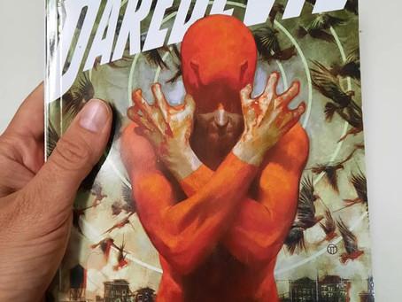 Daredevil: Conoce el miedo. De Zdarsky y Checchetto
