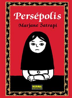 Persépolis, un cómic magistral para quien no le gusten los cómics