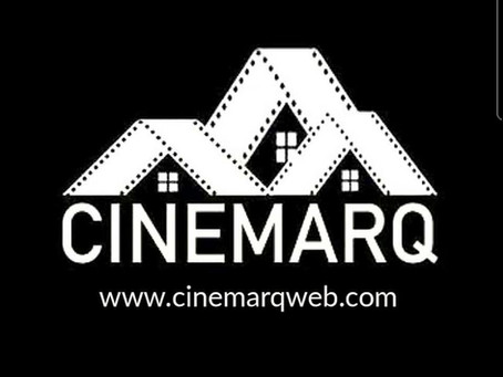 CINEMARQ: Ciclo de Arquitectura, cine y cómic en la Región de Murcia
