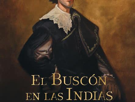 El Buscón en las Indias, de Alain Ayroles y Juanjo Guarnido