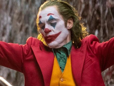 Podcast de la tertulia sobre la película Joker
