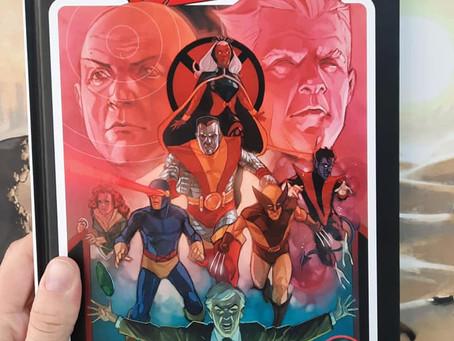 DIOS AMA, EL HOMBRE MATA. Uno de cómics más importantes de los X-Men