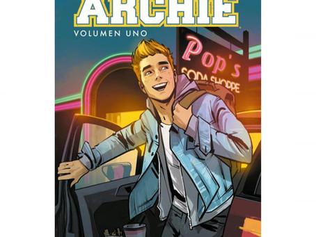 Archie, la renovación del cómic clásico americano, con Mark Waid y Fiona Staples