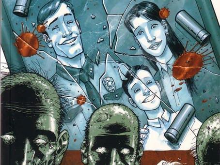 The Walking Dead, la novela gráfica más vendida de la década