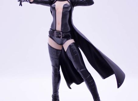 Figuras Pícara y Emma Frost X-Men