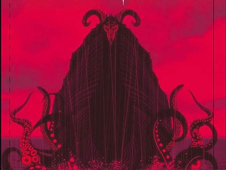 Dark Ark, el cómicoscuro sobre el Diluvio y el Arca de las criaturas sobrenaturales