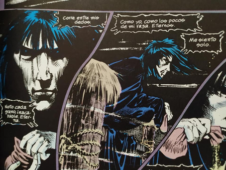The Sandman, de Neil Gaiman