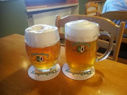 Objednání piva