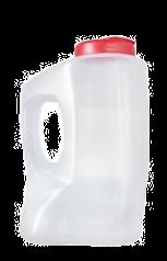 Jarra Soplado 4 Litros Plastificada