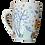Thumbnail: Taza de Leche de Ceramica