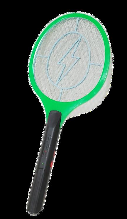 Raqueta De Mosquitos