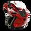 Thumbnail: Casco de Motor Premium