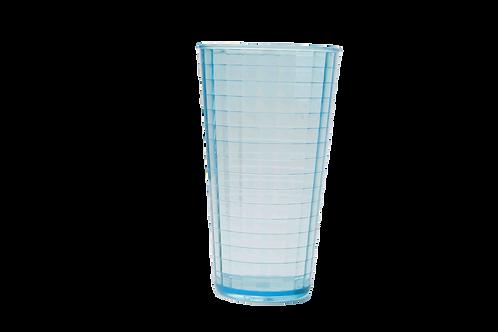 Vaso Plástico De Colores