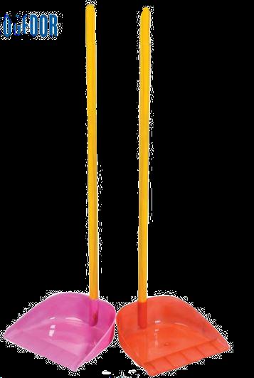 Recogedor Vertical