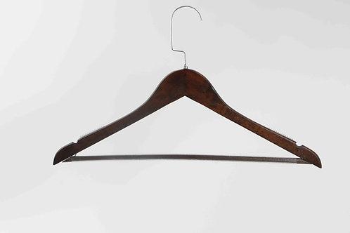Percha de Madera para Pantalon
