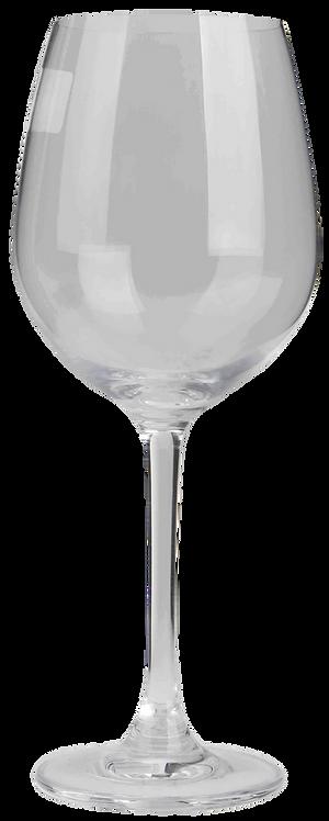 Copa Cristal Set De 6 Piezas