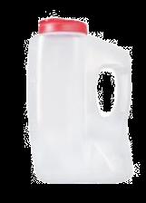 Jarra Soplado 2.75 Litros Plastificada