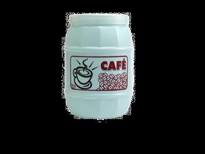 Pomo 50 OZ Para Cafe
