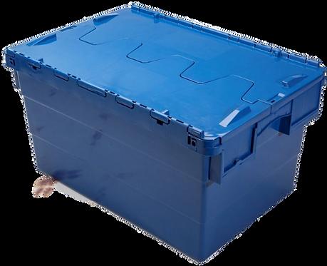 Caja Logística 60*40*30 CM