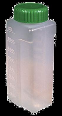 Jarra Nevera 1/2 Litro PP Con Tapa