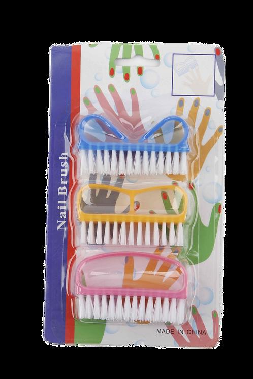 Set de Cepillo de Uñas