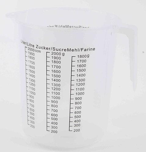Taza de Medir 1500 ML