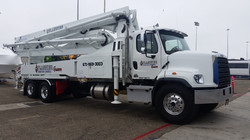 Pumping Truck - Recpt.  Dt. 06-02-16