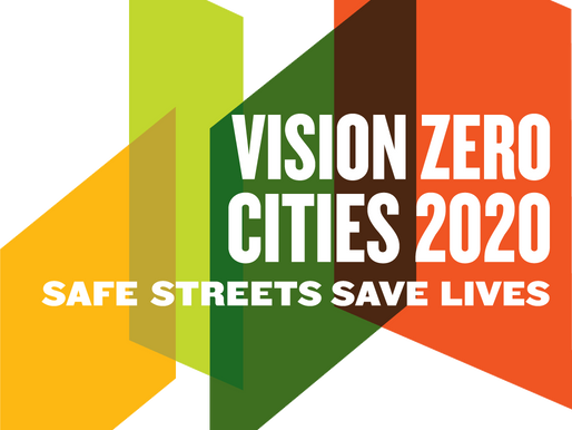 Lessons Learned from 2020 Vision Zero Conference