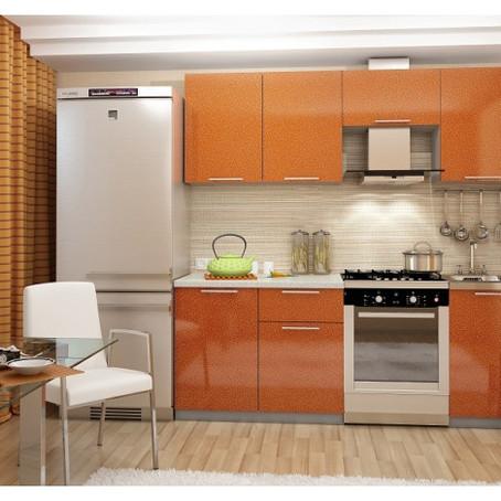 Готовая кухня или на заказ - что выбрать ?