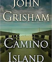 "Review: ""Camino Island"" by John Grisham"