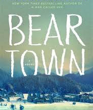 "Review: ""Beartown"" by Fredrik Backman"