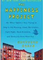 """Review: """"The Happiness Project"""" by Gretchen Rubin"""