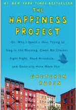 "Review: ""The Happiness Project"" by Gretchen Rubin"