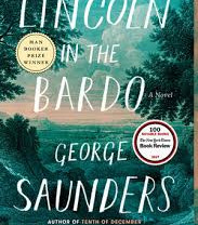 """Review: George Saunders' """"Lincoln in the Bardo"""""""