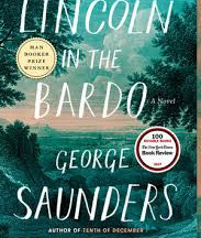 "Review: George Saunders' ""Lincoln in the Bardo"""